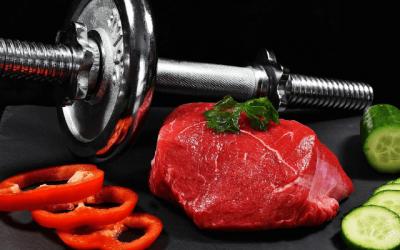 Dieta para deportistas: cómo tonificar el cuerpo