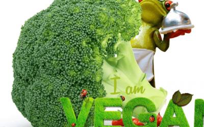 La proteína vegetal en las dietas veganas y vegetarianas