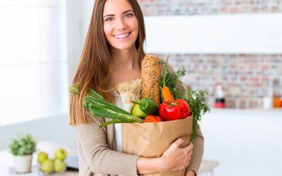 Alimentos con proteínas: la base para una nutrición sana