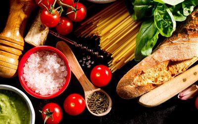 Alimentos ricos en fibra, ¿cuáles son y qué me aportan?